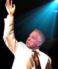 Beck as Preacher