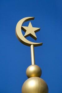 Muslim-Crescent