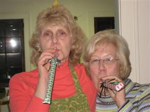 Grandma Party