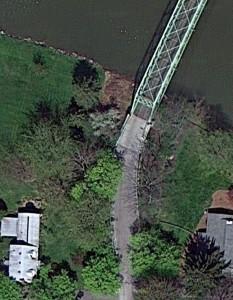 Martha St. Bridge