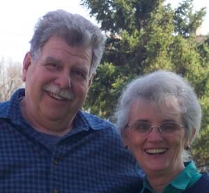 Larry & Pat Nichols