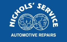 Nichols Service Logo