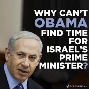 Israel Snub