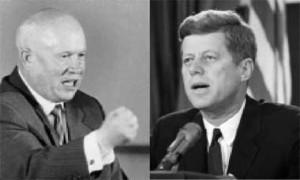 Kennedy-Khrushchev