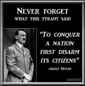 Disarm the Nation