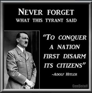 Disarm the Nation